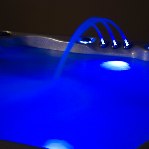 Northern Lights - Hot Tub - Lighting - Features and Options for Hot ...