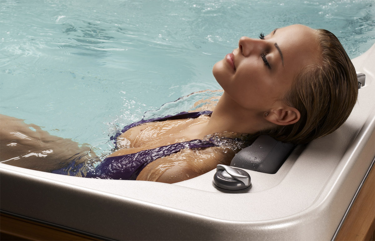 Advanced Hot Tub Therapies