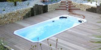 Swim Spas And Hot Tubs Hydropool Store