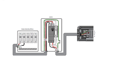 Ev Wiring Diagram besides Introduction to Hot Tubs also Viewtopic as well Wiring Diagram For Massey Ferguson 265 Pdf as well Ground Fault Protection Rcb Rcd. on rcd wiring diagram