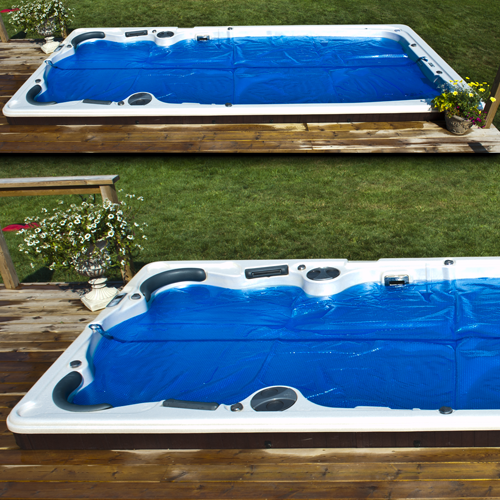 Swimspa Floating Cover