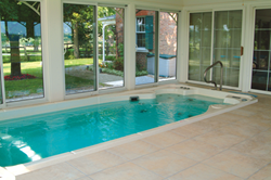 Introduction to Swim Spas From Hydropool
