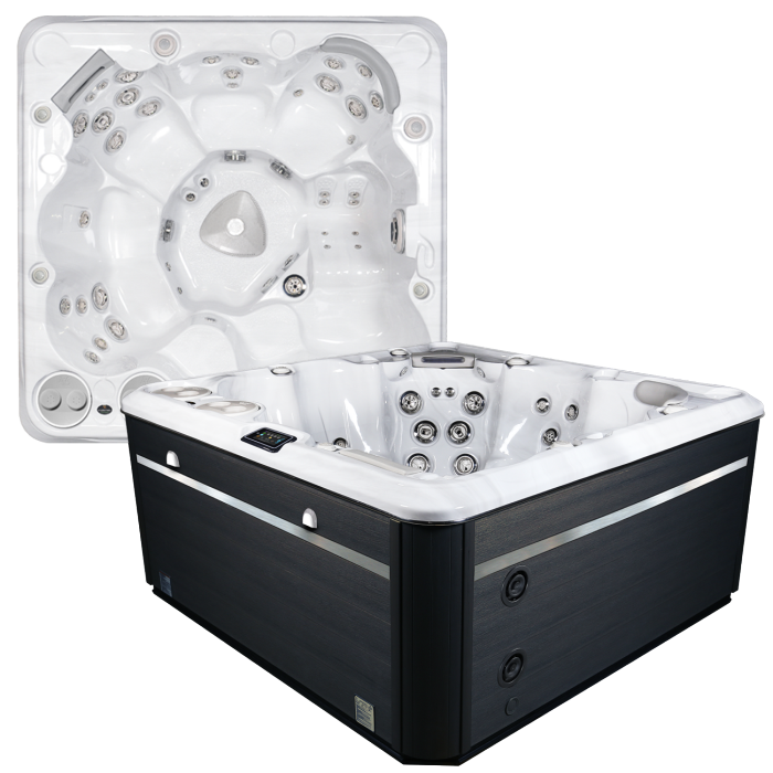 695 Platinum - 6 Person Hot Tub