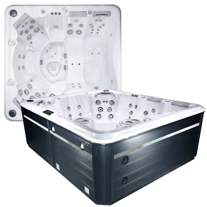 790 Platinum - 7 Person Hot Tub
