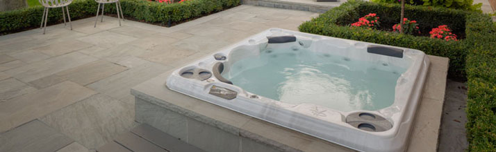 Can An Indoor Hot Tub Be Used Outside Blog