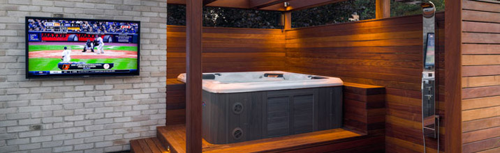 Can Hot Tubs Be Installed Indoors?