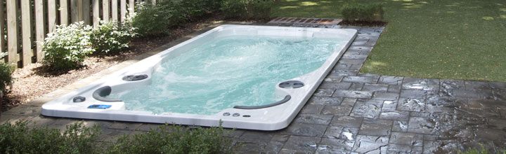 Can Swim Spas Be Put in Ground? | Blog