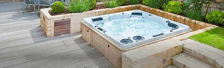 Choosing the Right Size for Your Hot Tub Blog
