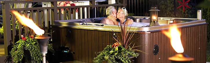 What Does a Hot Tub Weigh? Installation Planning & Considerations