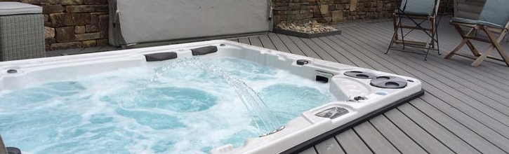 How Hot Tub Jets Work?