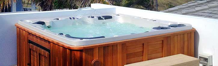Is There Any Good Ideas to Sanitize Hot Tub?