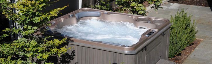 What Causes Hot Tub Bubbles