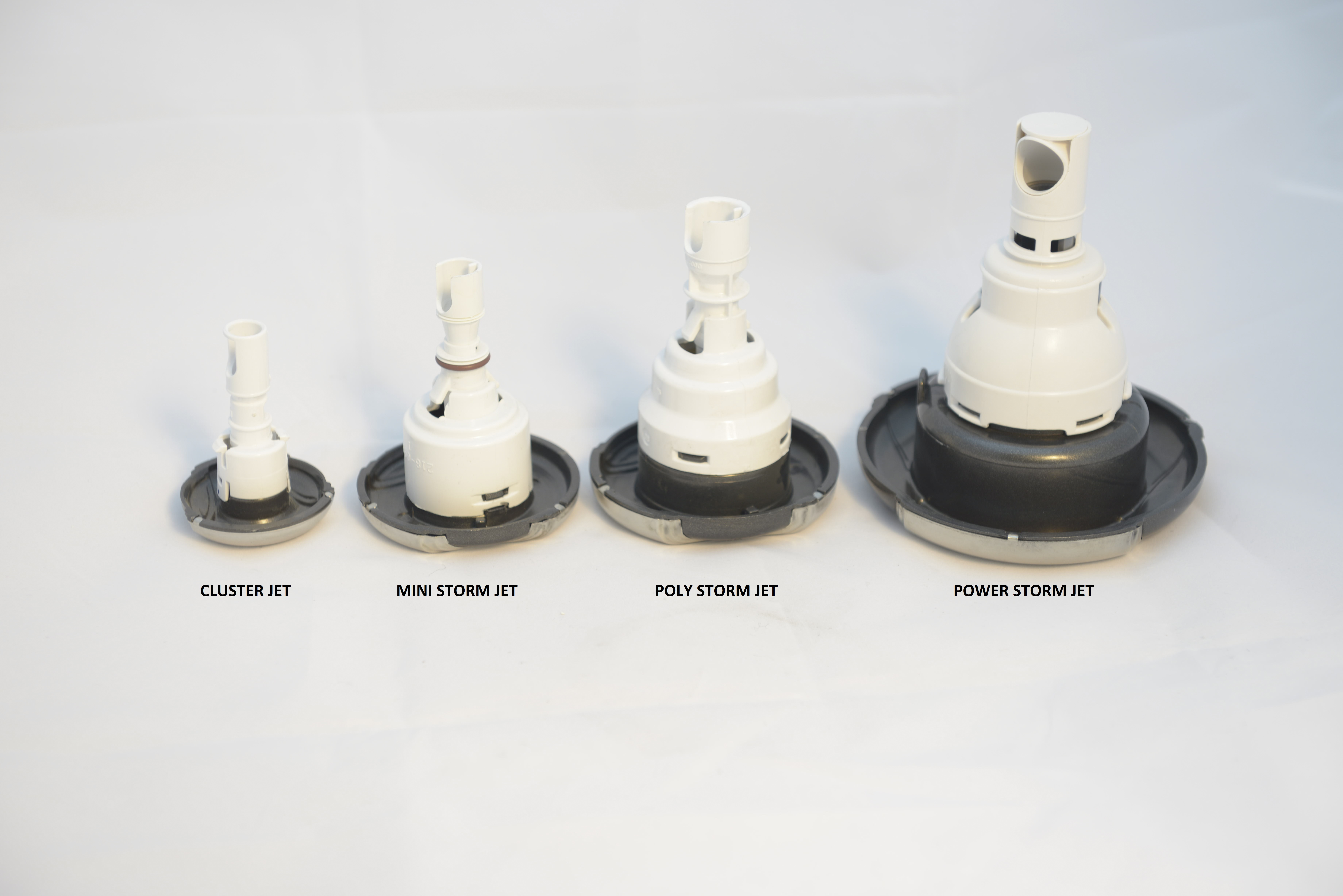 Waterway Poly Jet Poly Jets Jets Parts And