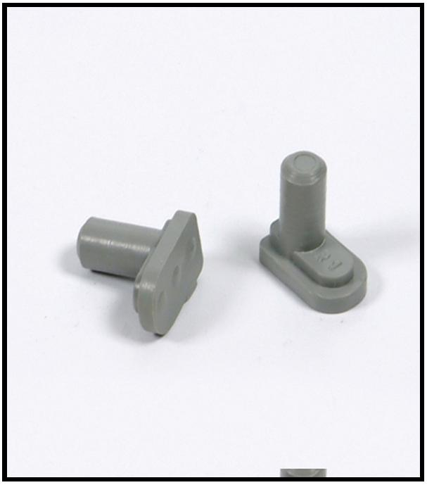 Skimmer Weir Door Hinges Grey Skimmers And Skimmer Parts